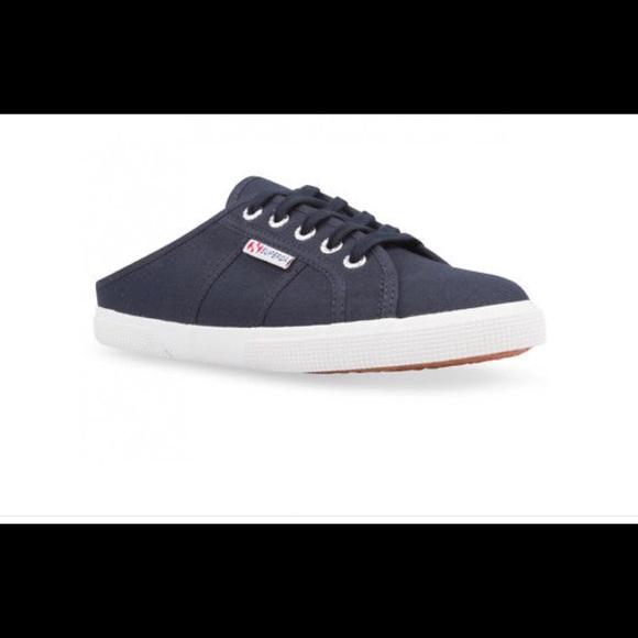 06c4f402e08a Superga sneaker mule